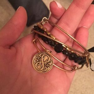Alex and Ani set